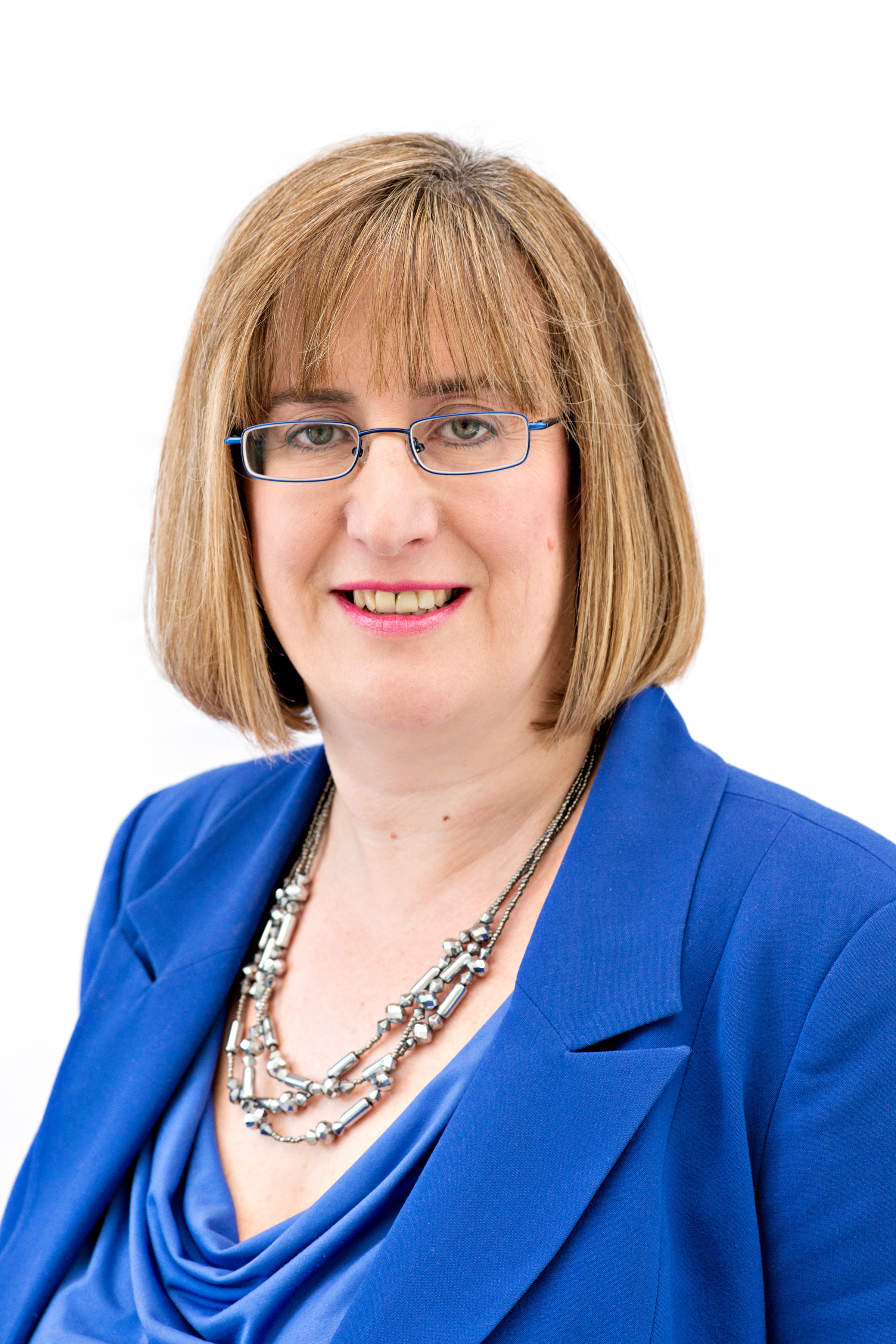 Lorna Trent - Networking Expert